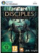 Cover zu Disciples 3: Resurrection
