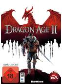 Cover zu Dragon Age 2