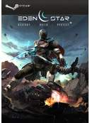 Cover zu Eden Star