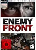 Cover zu Enemy Front