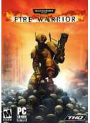 Cover zu Warhammer 40.000: Fire Warrior