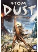 Cover zu From Dust