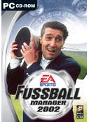 Cover zu Fussball Manager 2002
