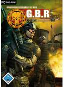 Cover zu G.B.R: Special Commando Unit