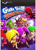 Cover zu Giana Sisters: Dream Runners