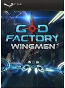 Cover zu GoD Factory: Wingmen