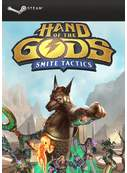 Cover zu Hand of the Gods: SMITE Tactics