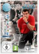 Cover zu Handball Manager 2010
