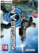 Cover zu Inversion