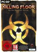 Cover zu Killing Floor