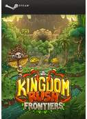 Cover zu Kingdom Rush Frontiers