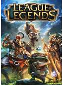 Cover zu League of Legends