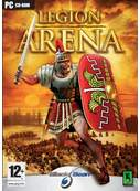 Cover zu Legion Arena