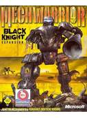 Cover zu MechWarrior 4: Black Knight