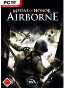 Cover zu Medal of Honor: Airborne