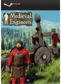 Cover zu Medieval Engineers
