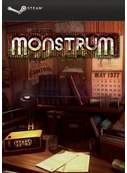 Cover zu Monstrum