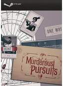 Cover zu Murderous Pursuits
