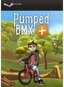 Cover zu Pumped BMX +