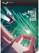 Cover zu Race the Sun