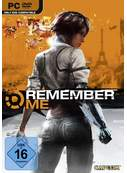 Cover zu Remember Me