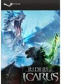 Cover zu Riders of Icarus