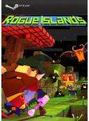Cover zu Rogue Islands