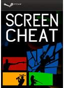 Cover zu Screencheat