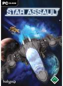 Cover zu Star Assault