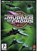 Cover zu Sword of the Stars: A Murder of Crows
