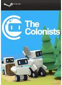 Cover zu The Colonists