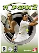 Cover zu Top Spin 2