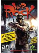 Cover zu War Rock