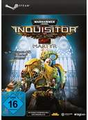 Cover zu Warhammer 40.000: Inquisitor – Martyr