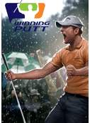 Cover zu Winning Putt