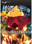 Cover zu Wizard of Legend