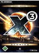Cover zu X3: Reunion