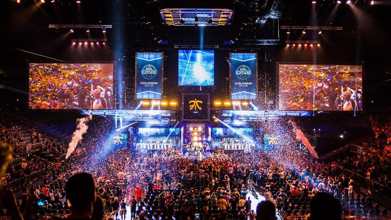 Counter-Strike – ESL One Cologne - Alle Infos, fnatic gewinnt den ...