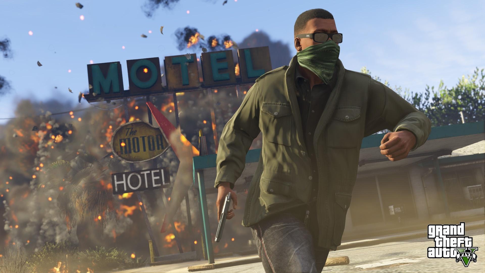 GTA 5 - Rockstar Games begründet PC-Verschiebung