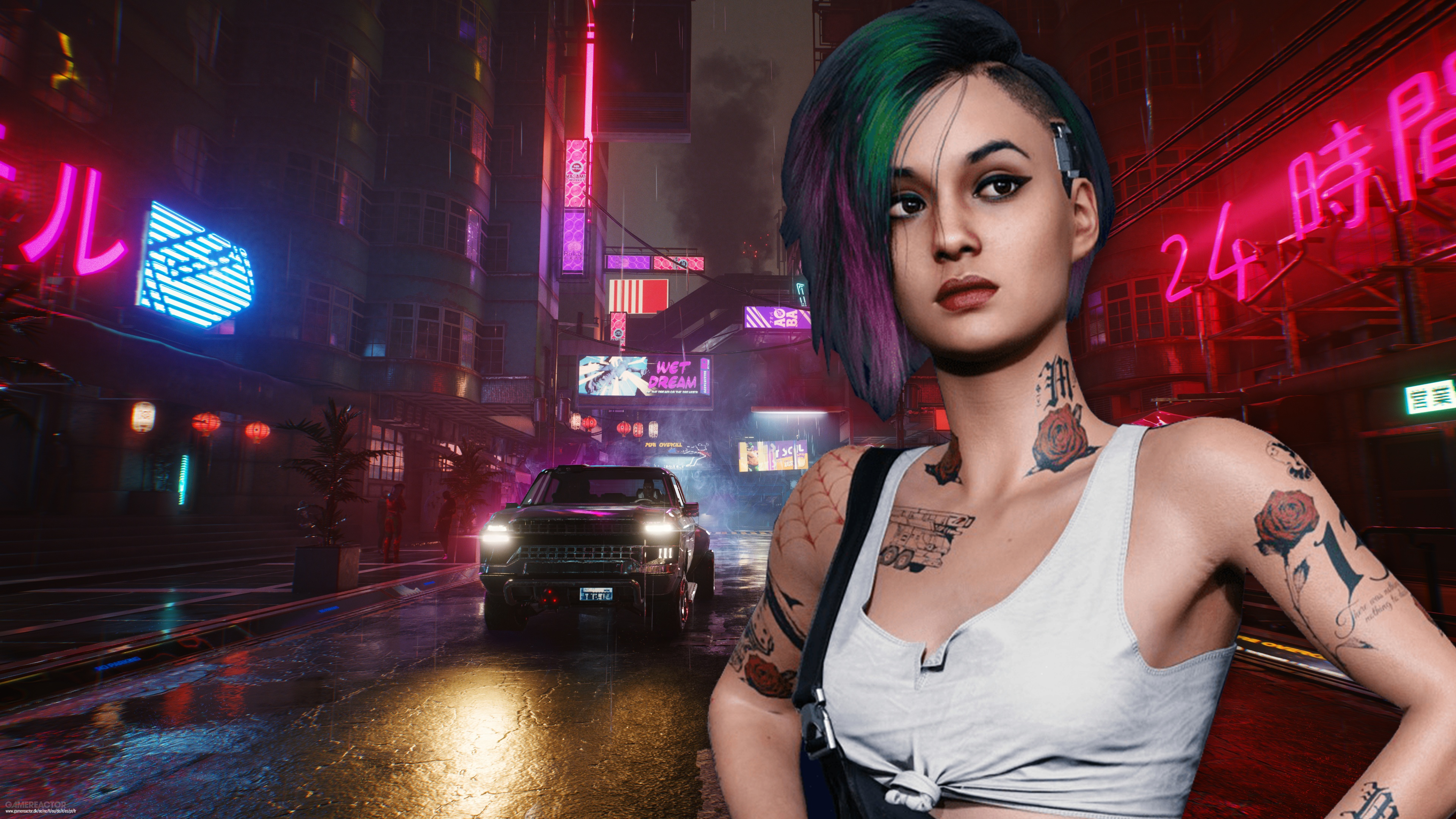 Cyberpunk 2077: Players Report New Bugs After Patch 1.2