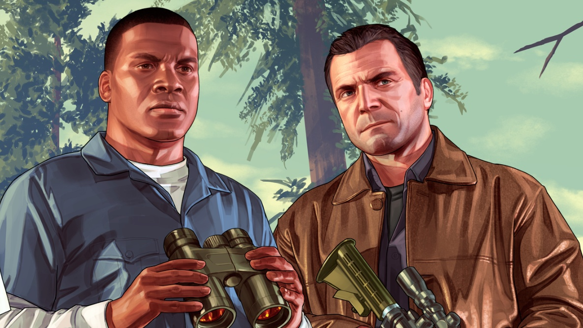 Mysterious rock star page sparked new GTA 6 hopes among fans