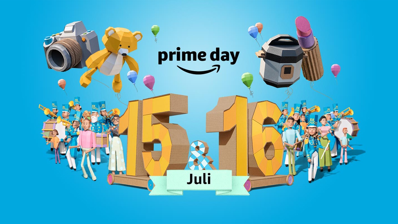 Amazon Prime Day 2020 Datum Fur Das Deal Event Steht Fest