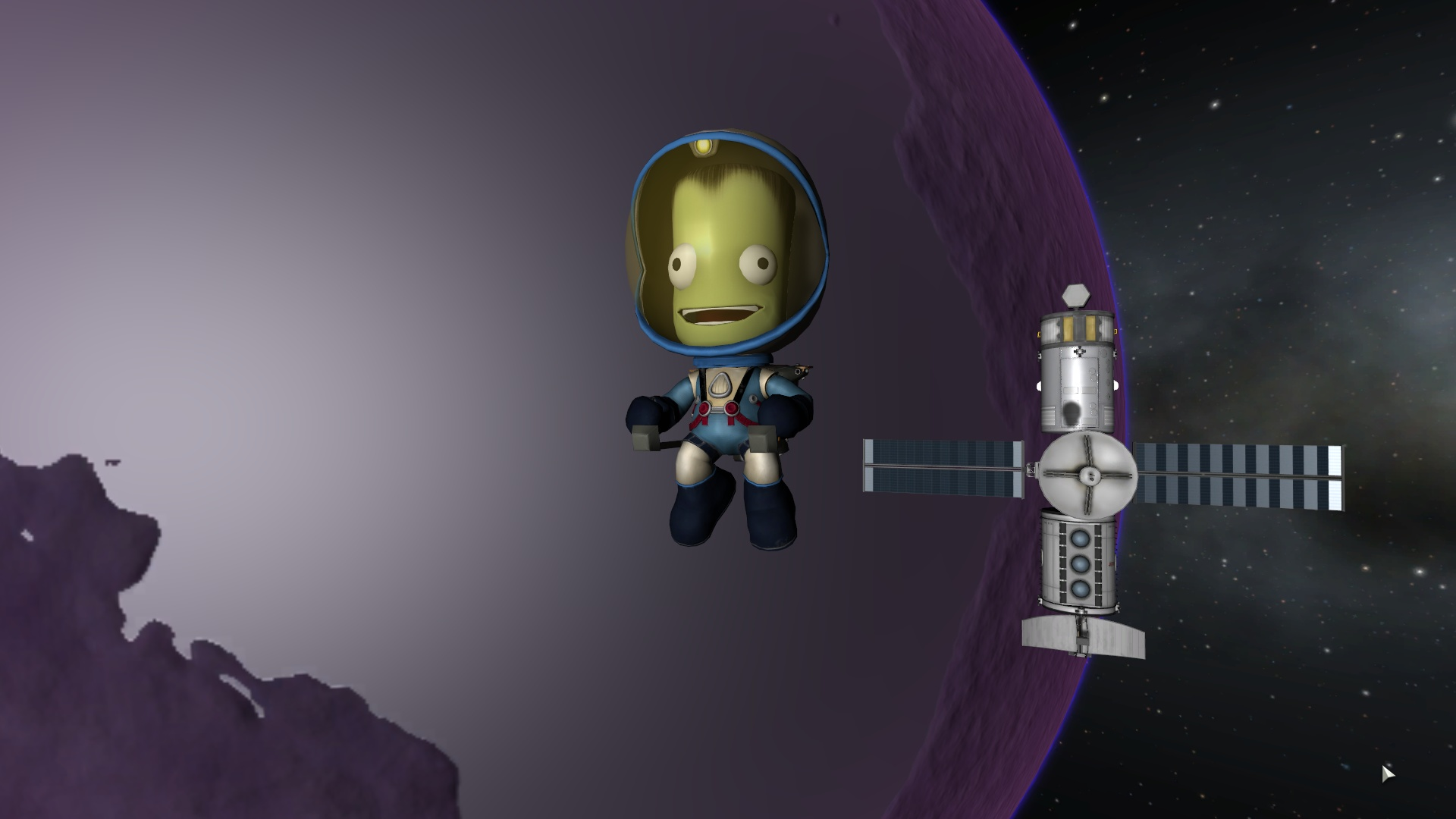 kerbal space program free download - HD 1920×1080
