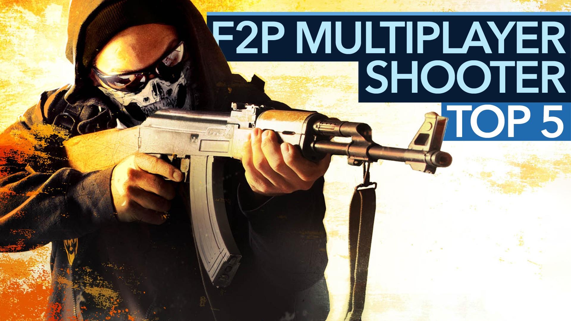 Kostenlose Multiplayer Games