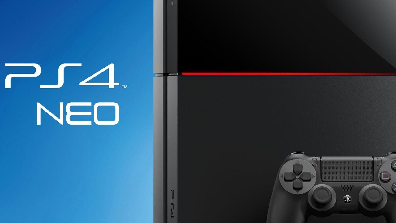 Die Playstation 4.5 Scheint Realität Zu