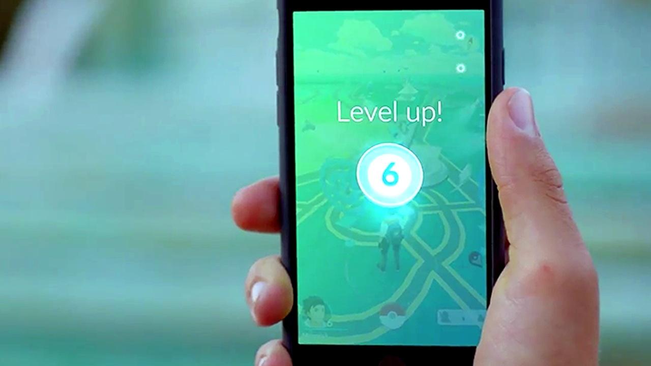 Pokémon Go - Abgelenkte Spieler stürzen von Klippe