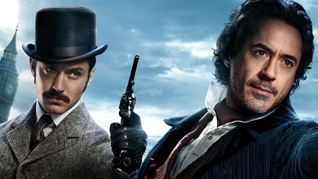 Sherlock Holmes 3 - Kinostarttermin mit Robert Downey Jr. für Ende 2020