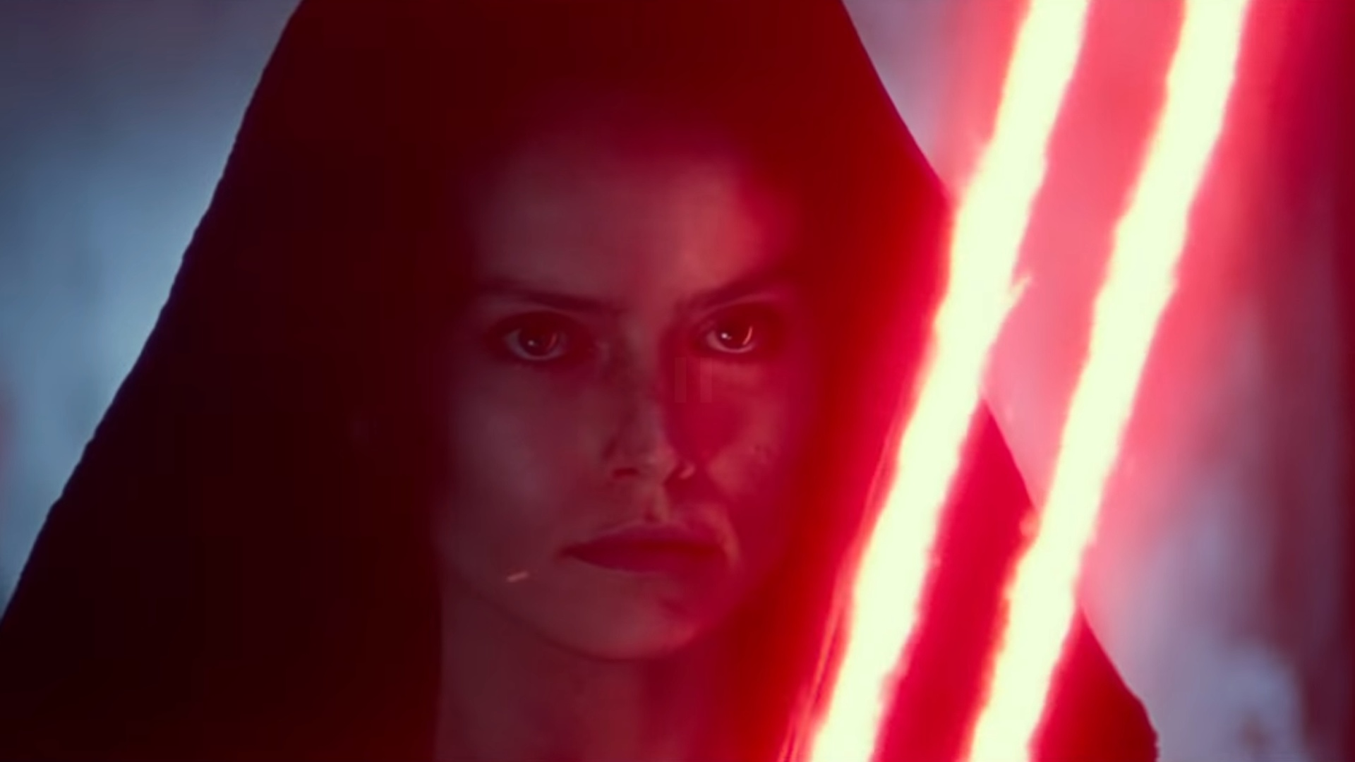 Star Wars 9 Trailer Analyse Was Hat Es Mit Darth Rey Auf Sich