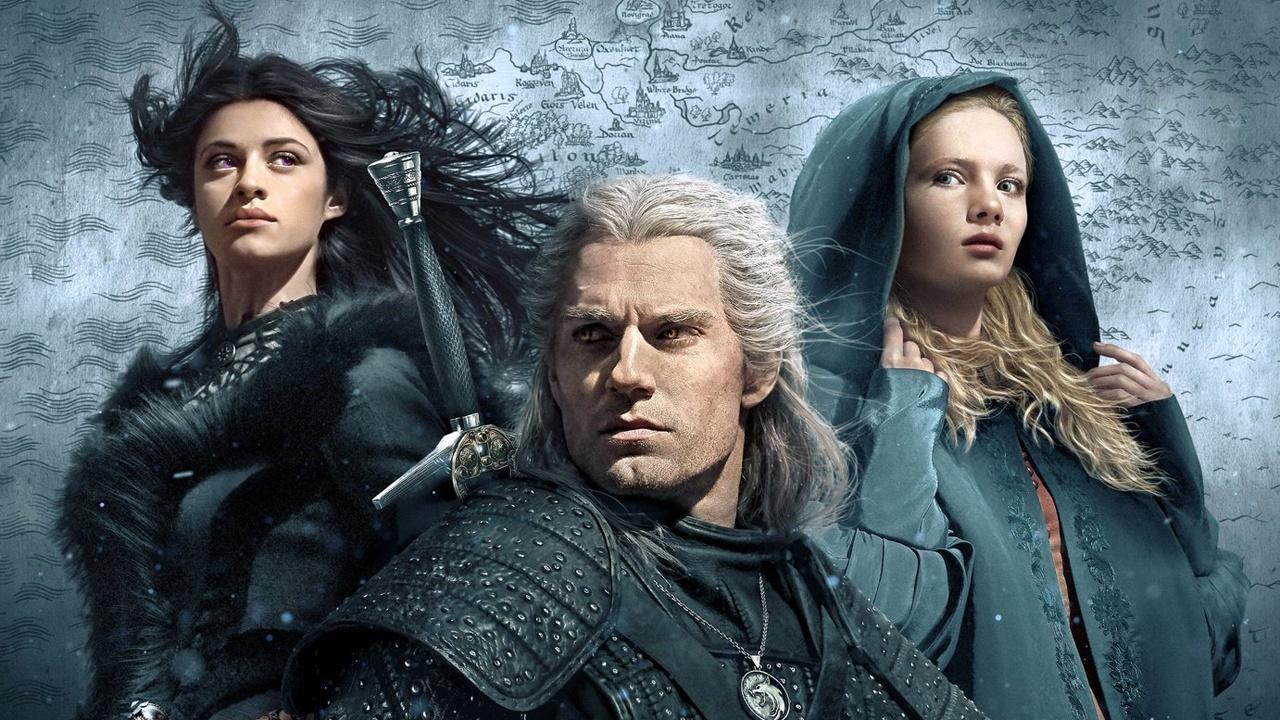 Zwei neue Hexer für The Witcher Staffel 2: Lambert wohl gecastet