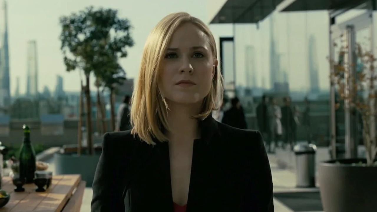 Westworld: Dolores lernt im Trailer zu Staffel 3 eine neue Welt kennen